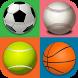 Sports Trivia Quiz by WiZZ-Tek
