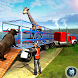 OffRoad Animal Transport Truck by Titan Game Productions