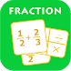 Easy Fraction Calculator