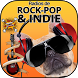 Música Rock Pop & Indie by appsimparables