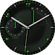 Mr.Time : Green Emerald by MR.TIME