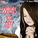 Novel Cinta Waves Of Life by BukuOryzaee Dev