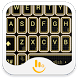 Golden Moment Keyboard Theme by TouchPal HK