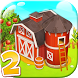 Farm Town: Cartoon Story by foranj