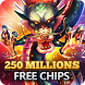 Vegas Casino - Free Slots by HUUUGE GAMES