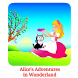 Alice's Adventures in Wonderland AudioBook Free by Edy App Daily