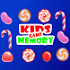 Kids Memory Candy by iMobile Solutions