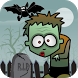 Zombie Graveyard Animal Rescue by aprendium