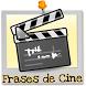 Frases de Cine de Peliculas by Apps de bromas, tarot, miedo, terror, frases y más