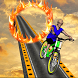 Impossible Bmx Stunts Racer 2017: Dangerous Tracks by Games Tech 3D - Stunts,Simulation & Shooting Games