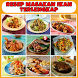 Resep Masakan Ikan Terlengkap by Raffa_Studio