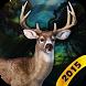 Dark Night Deer Hunting by Secure3d Studios