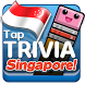 Tap Trivia ™ - Singapore Quiz by Tap Nerds