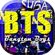 BTS Lirik & Lagu Terbaru