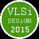 VLSI Design 2015 by AriaTech