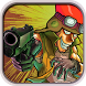 Soldiers Gun - Rambo Mission by Contra game - Rambo game