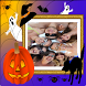 Horror Picture Frames by Spidey Apps