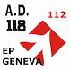 EP Geneva Score by paolo formentini