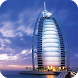 Dubai Buildings Live Wallpaper by Empire Wallpapers