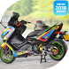 modification Thailook Street Racing