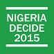 Nigeria Decide 2015 Election by app.info.developer