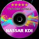 Lagu NASSAR KDI Lengkap by Krakatau Music