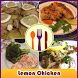 Lemon Chicken Recipes by Free Apps Collection
