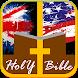 Listen Bible Audio by i4idea