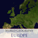 European Countries Geography by Optiqal
