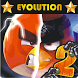 Cheat Angry Birds Evolution by Peespi Inc.