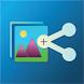 Picsort Share Manage Upload
