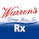 Warren's Drug Store by Praeses Business Technologies