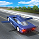 Real Flying car racing simulator 3d game by Eye Sol Tech