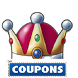 Coupon King India by SANTRONIX