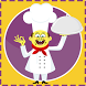 Sponge burrito:Bob Restaurant by perfectappdev