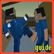 Guide of Block Strike Skin Changer by CV RANDU JAGAT