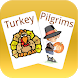 Thanksgiving Flash Cards by TeachersParadise.com