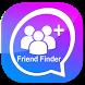 Friend Search For WhatsApp by Gstar Team