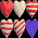 Hearts Crash