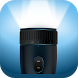 Bright Flashlight by carlrogers