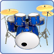 Drum Solo HD (Ad free) by Batalsoft