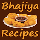Bhajiya Making Recipes Videos by Jenny Batra33