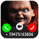 Chucky Video Call Scary Killer live 2018 by Call&Guide APPLICATION