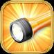 Golden Flashlight Pro by anjapp