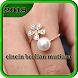 cincin berlian mutiara by Dodi_Apps