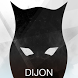 Le Chat Noir - Dijon by GREGGY BIZ STUDIOS