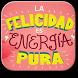Frases de Felicidad con Imagen by Creative Image Apps