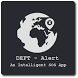 DEFT-Alert by DEFTeam Solutions Pvt. Ltd.