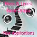 Lyrics Musics Manuel Carrasco by CIKOPI Ltd