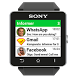 Notifications Sony SmartWatch by Komparato